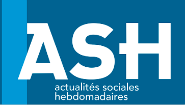 Logo des Actualités sociales hebdomadaires