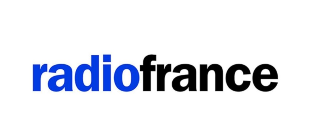 Logo de Radio France
